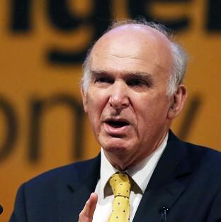 Salisbury Journal: Business Secretary Vince Cable has opened the Liberal Democrats' spring conference in York