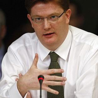 Salisbury Journal: Chief Secretary to the Treasury Danny Alexander said the cross-party decision to rule out a monetary union if Scotland becomes independent is final