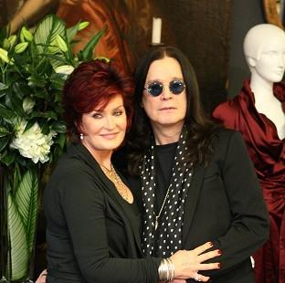 Salisbury Journal: Sharon and Ozzy Osbourne's house needs expensive repairs