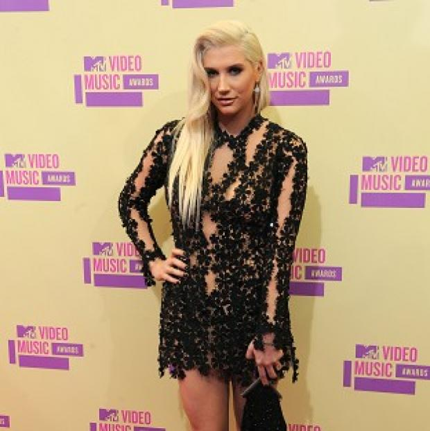 Salisbury Journal: Kesha was treated for an eating disorder