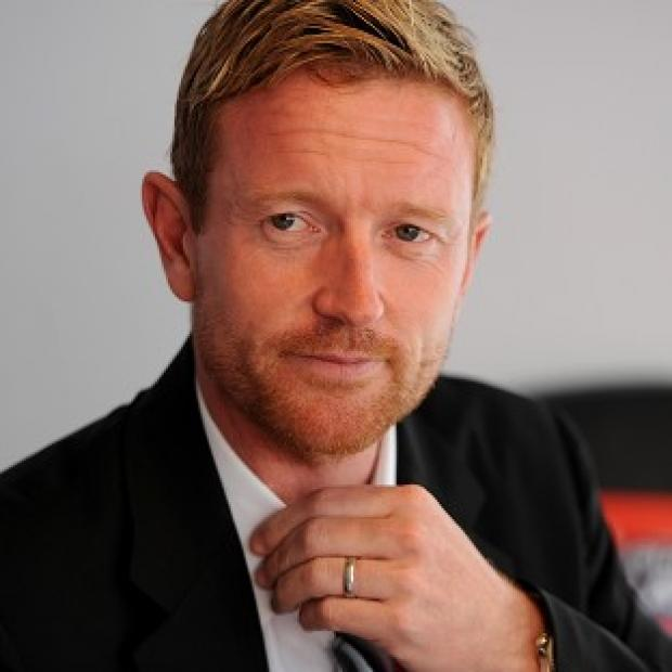Salisbury Journal: Paul Collingwood is 'determined to play for Durham this summer'