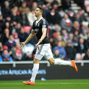 Jay Rodriguez capped a memorable week with Southampton's winner against Palace