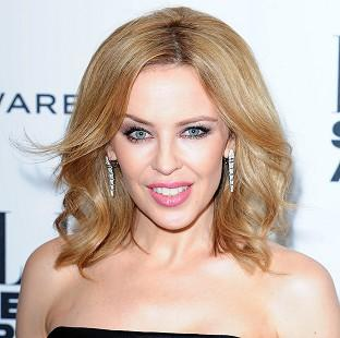 Kylie Minogue said s