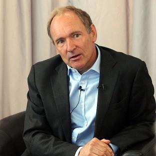 Salisbury Journal: Sir Tim Berners-Lee called on the world to take a stand against surveillance on the web