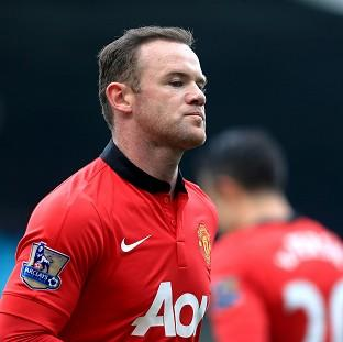 Wayne Rooney says he would grab the chance to be Manchester United captain