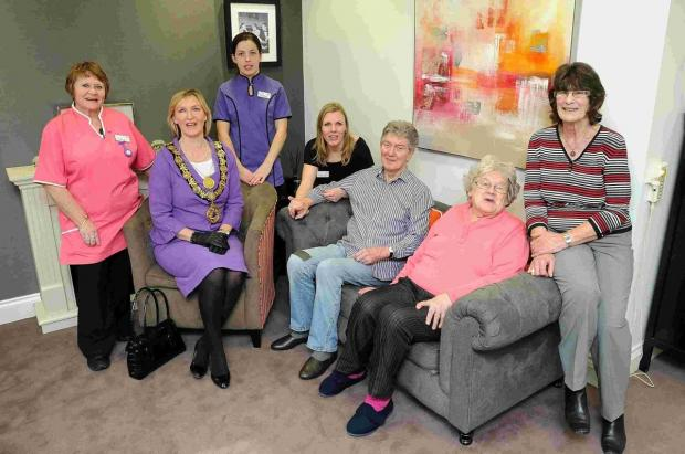 Care home launches loneliness campaign