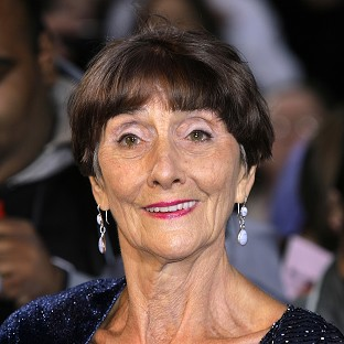 June Brown's character Dot Cotton