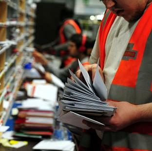 Salisbury Journal: The Government included a valuable database containing millions of postcodes and postal addresses in the sale of the Royal Mail