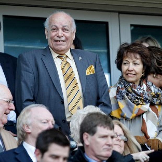 Salisbury Journal: Hull City owner Assem Allam wants to change the club's name