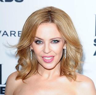 Salisbury Journal: Kylie Minogue said putting her emotions into song was like therapy