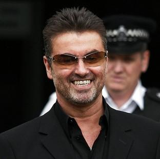 Salisbury Journal: Pop star George Michael says his stay in prison had a major affect on him