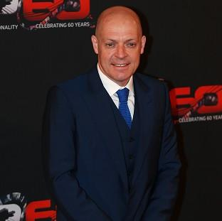 Dave Brailsford, pictured, explained the decision to withdraw Sergio Henao from racing