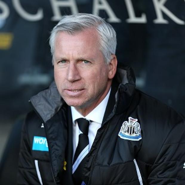 Salisbury Journal: Alan Pardew could have faced a longer touchline ban