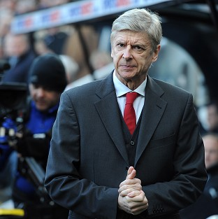 Arsene Wenger says he continues to learn about football