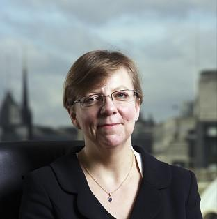 Salisbury Journal: Alison Saunders, Director of Public Prosecutions, has announced the first UK prosecution for female genital mutilation .