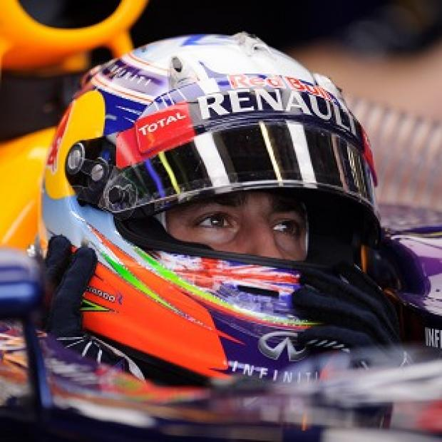 Salisbury Journal: Red Bull's appeal against Daniel Ricciardo's disqualification will be heard next month