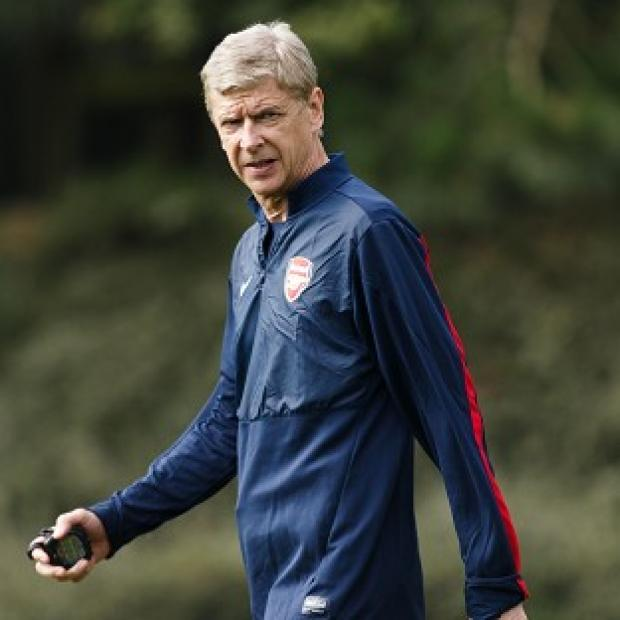 Salisbury Journal: Arsene Wenger says he has no plans to leave Arsenal