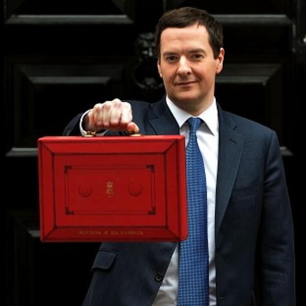 Salisbury Journal: The Conservatives have surged in the opinion polls after Chancellor George Osborne's Budget