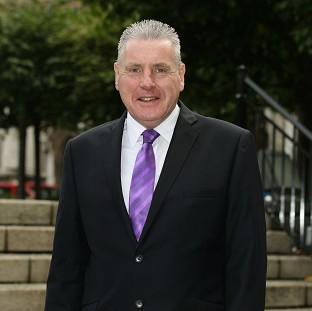 Salisbury Journal: Decisions must be taken about what Britain's forces can and should do around the world, Vernon Coaker will say