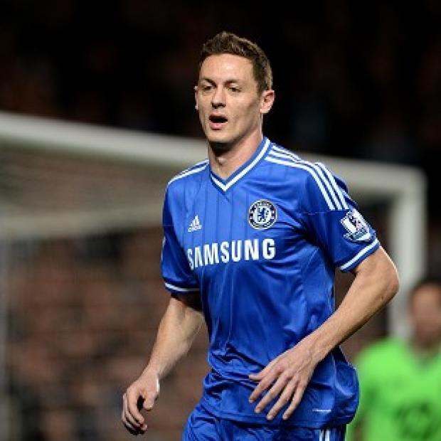 Salisbury Journal: Nemanja Matic has impressed since re-joining Chelsea