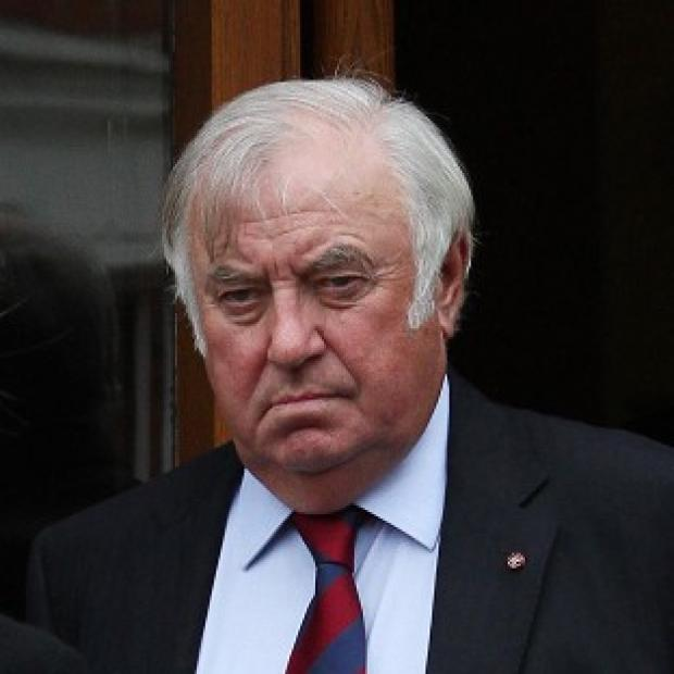 Salisbury Journal: Jimmy Tarbuck has been released without charge after being arrested over allegations of historic sexual abuse