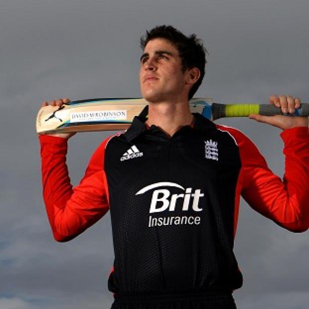 Salisbury Journal: Craig Kieswetter is relishing the chance to be back involved with England again
