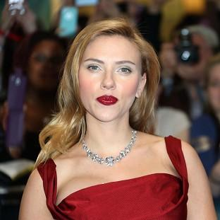 Scarlett Johansson wants the perfect mix between work and family life