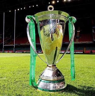 European rugby chiefs are close to an agreement on a new tournament to replace the Heineken Cup