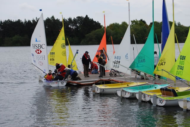Charity helping disabled people to sail needs volunteers
