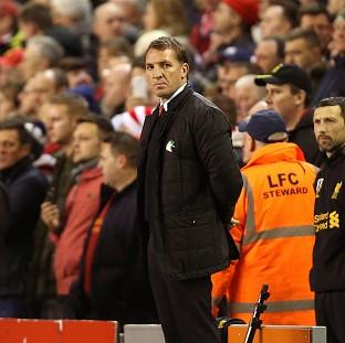 Salisbury Journal: Brendan Rodgers was happy with the patience displayed by his side