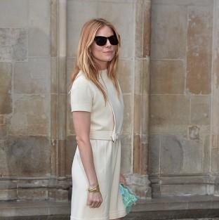 Sienna Miller says she doesn't want to follow rules