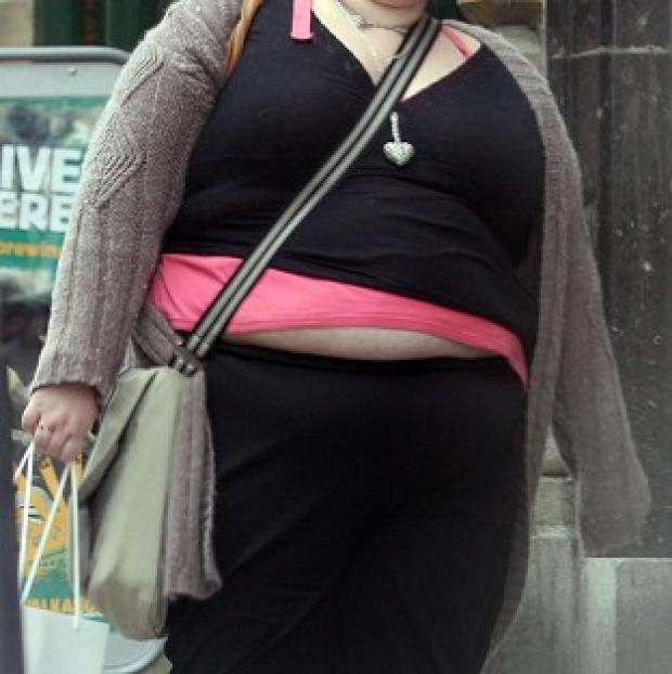 Salisbury Journal: England's chief medical officer said too many people may be ignoring the growing problem of obesity