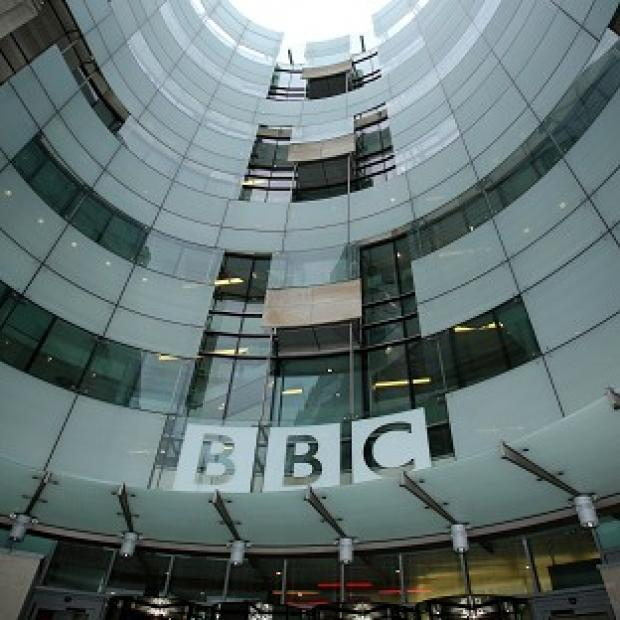 Salisbury Journal: The BBC has come under fire for its use of public money