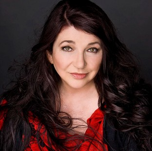 Kate Bush tickets are being resold online for as much as �1,500