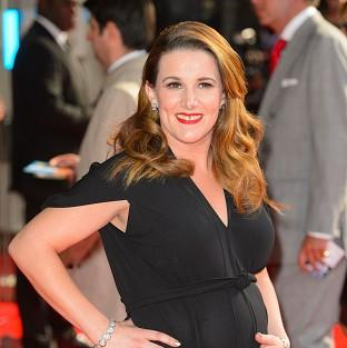 Salisbury Journal: Sam Bailey can now celebrate a chart-topping album