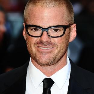 Salisbury Journal: Heston Blumenthal is moving his restaurant to Australia for six months