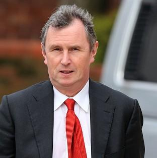 Former deputy speaker of the House of Commons Nigel Evans is giving evidence in his sex offences trial at Preston Crown Court