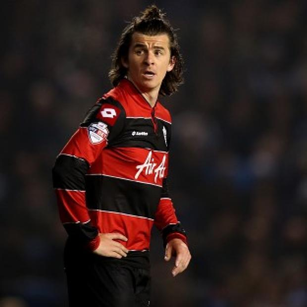 Salisbury Journal: Joey Barton, pictured, believes England have no world class players to call upon this summer in Brazil