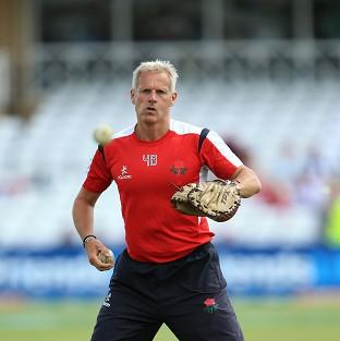 Salisbury Journal: Lancashire coach Peter Moores has been linked with a return to coaching England