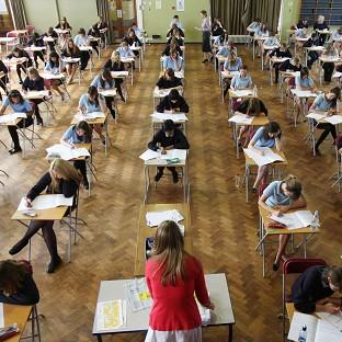 Salisbury Journal: A new marking system of 1-9 will be introduced to secondary schools in England from next year as part of an overhaul of GCSE exams.