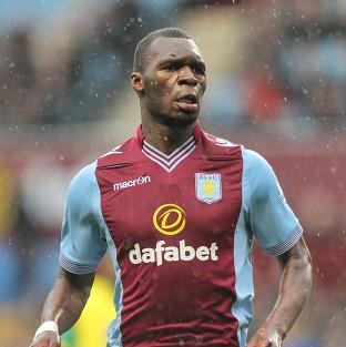 Christian Benteke is set for six months out