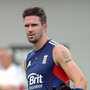 Kevin Pietersen will play for the St Lucia Zoulks