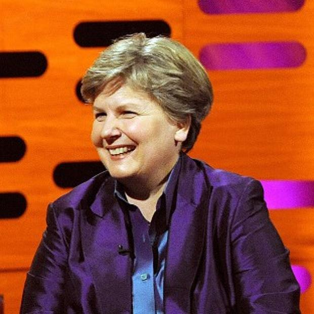 Salisbury Journal: Comedienne Sandi Toksvig is collecting her OBE for services to broadcasting in a ceremony at Buckingham Palace today