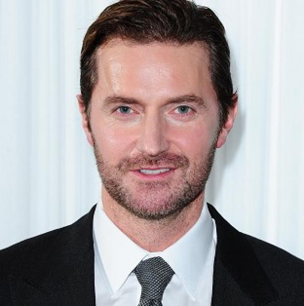 Salisbury Journal: Richard Armitage said The Hobbit: There And Back Again will be an homage to Middle Earth