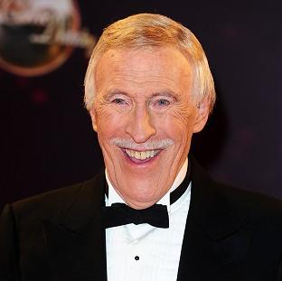 Salisbury Journal: Sir Bruce Forsyth is retiring from his presenting role on Strictly Come Dancing