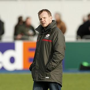 Mark McCall paid tribute to Ulster