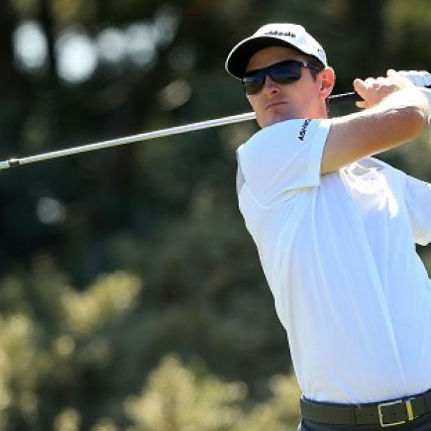 Salisbury Journal: Justin Rose has warned of Augusta's steep learning curve