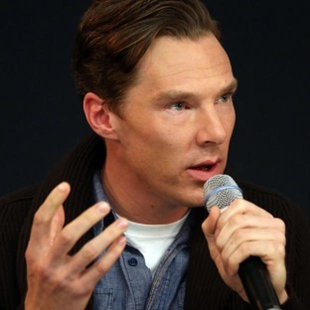 Salisbury Journal: Benedict Cumberbatch is to play Richard III on the small screen