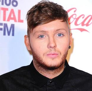 Has James Arthur parted ways with Syco?