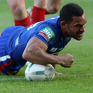 Paul Aiton will sit out the next three months